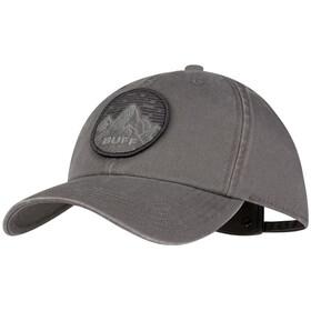 Buff Baseball Cap, gris
